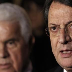 Λευκωσία: Απαιτούνται προτάσεις Τουρκοκυπρίων για όλα τα κεφάλαια Αλλιώς δεν προχωρούν οι διαπραγματεύσεις