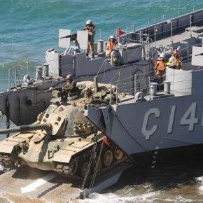 Αλλάζουν την Τακτική του Πολέμου οι Τούρκοι στο Αιγαίο! …(Που και πώς σχεδιάζουν να χτυπήσουν;)