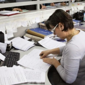Ένα δισ. ευρώ τον μήνα αυξάνονται οι ληξιπρόθεσμες οφειλές προς τοΔημόσιο!
