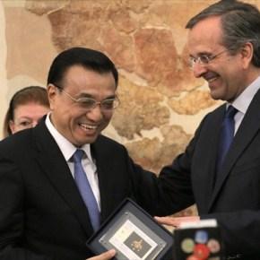 Πρωθυπουργός: Πιστεύω ότι ότι το κοινό ταξίδι Ελλάδας – Κίνας είναι προς όφελος των λαώνμας