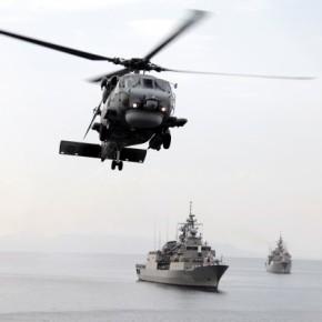 Πολιτικά ανέντιμος ο «αφοπλισμός» των Ενόπλων Δυνάμεων – Άρθροαντιναυάρχου
