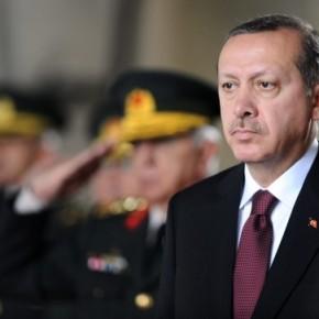 Τουρκία-Ελλάδα: 40 χρόνια στρατηγικούκαταναγκασμού