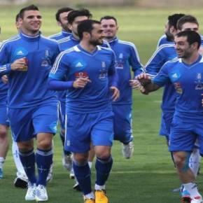 2-1 με πέναλτι του Γ.Σαμαρά στο 91′! – Προκριθήκαμε! – Η Ελλάδα που αντιστέκεται…