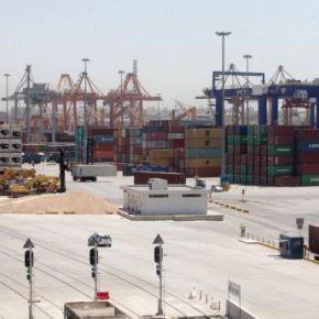 Ευρωπαϊκή Επιτροπή: Το χαμηλότερο μερίδιο εξαγωγών ως προς το ΑΕΠ έχει ηΕλλάδα