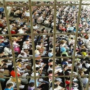 Παγκόσμια σύναξη των Μαρτύρων του Ιεχωβά στην Αθήνα(εικόνες)