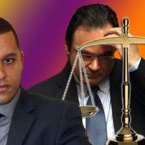 Η.Κασιδιάρης: «Σε μία χώρα όπου ο Παπακωνσταντίνου είναι ελεύθερος, είναι λογικό οι βουλευτές της ΧΑ να βρίσκονται στηφυλακή»