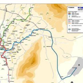 Μπαίνει στις ράγες η γραμμή 4, η σημαντικότερη επέκταση του μετρό ΒΡΕΘΗΚΑΝΚΕΦΑΛΑΙΑ