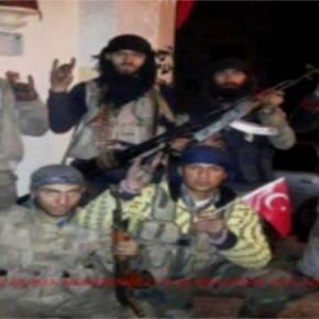 Ισλαμιστές από την μειονότητα της Δ.Θράκης πολεμούν με το ISIL στοΒ.Ιράκ