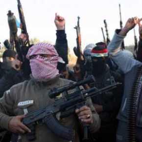 «Η μαύρη σημαία της τζιχάντ θα κυματίσει πάνω από το Λονδίνο»! Μετά το Ιράκ ηΕυρώπη;