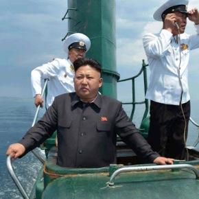 Ζήλια… Αυτός είναι ναύαρχος, πανικός σε ΗΠΑ, Ρωσία,Κίνα