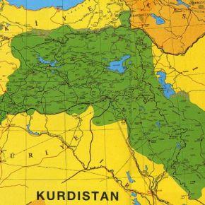 Έκτακτο: Ανακηρύχθηκε ανεξάρτητο κουρδικόκράτος