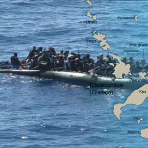 Eπιχείρηση «απόβασης» σε όλο το Αιγαίο: Συλλήψεις 83 λαθρομεταναστών σε Ψέριμο-Χίο-Φαρμακονήσι