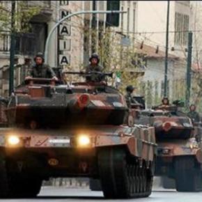 Μια διαφορετική διέλευση τάφρου από Leopard 2(βίντεο)