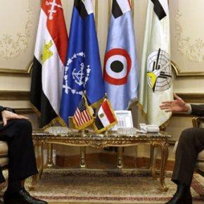 «Άδειασμα» Κέρι στον πρόεδρο του Ιράκ Αλ Μαλίκι «Οι ΗΠΑ επιθυμούν ο ιρακινός λαός να βρει μία ηγεσία που θα είναι έτοιμη να εκπροσωπήσει όλους τουςΙρακινούς.»