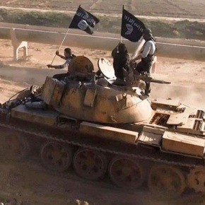 «ISIL ή αλλιώς το σχέδιο των ΗΠΑ για να υποτάξουν τη ΜέσηΑνατολή»