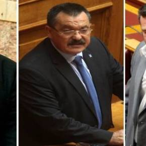Eρχονται αποκαλύψεις για υπουργούς και στελέχη της ΝΔ – 77 βουλευτές δεν ψήφισαν την άρση ασυλίας των «3» τηςΧΑ