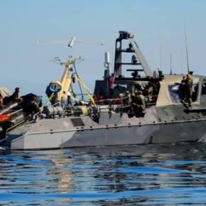 Mk-V: Για πρώτη φορά η ΔΥΚ αποκτά πραγματικά σκάφη ειδικών επιχειρήσεων στο Αιγαίο(VID)