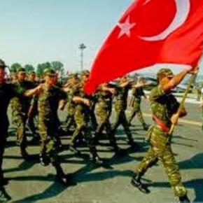 Ο Τουρκικός Στρατός αριθμεί 670.851άτομα