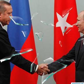 Τουρκικό βέτο στηΡωσία