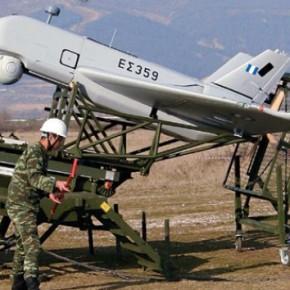 Η ΕΛΑΣ ψάχνει UAV αγνοώντας τον Έλληνα ΠΗΓΑΣΟ –Γιατί;