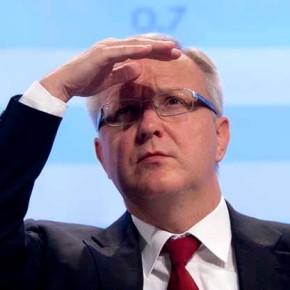 ΕΕ: Αιφνιδιαστικά παραίτηση του Επίτροπου ΌλιΡεν…