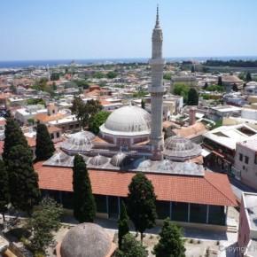 «Κοιμηθήκαμε» στην Θράκη ας είμαστε ξάγρυπνοι για τη Ρόδο – Τα τουρκικάσχέδια