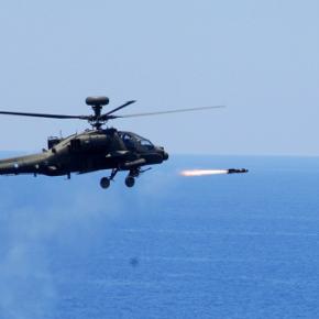 Τα προγράμματα προμήθειας πυρομαχικών που διεκδικούν τα Ελληνικά ΑμυντικάΣυστήματα