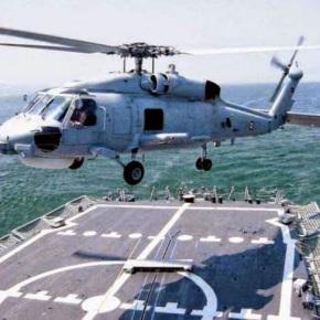 Τουρκία: Θα παραλάβει πέντε νέα ελικόπτεραSeahawk