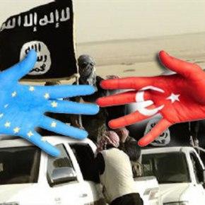 Τα επίσημα στοιχεία για τους Τούρκους μαχητές τηςISIL…