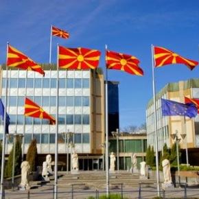 Οι Γερμανοί επιστρέφουν στα Βαλκάνια! Η παγίδα που στήνουν στοΣκοπιανό