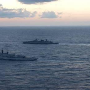 Πολεμικό Στόλο στέλνει το ΝΑΤΟ στην Μαύρη Θάλασσα – Κατέπλευσε ήδη στην Κωνσταντινούπολη – Κλιμακώνεται ηένταση