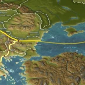 H Βουλγαρία διαχωρίζει την θέση της από την ΕΕ για τον South Stream – Προοίμιο εγκατάλειψης ΕΕ &ΝΑΤΟ;
