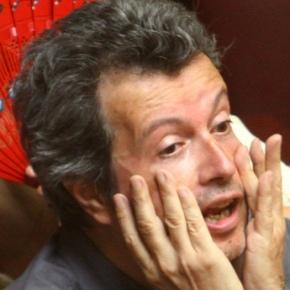 Π.Τατσόπουλος: «Κατσαρίδες οι βουλευτές της Χρυσής Αυγής – Λεβεντομαλ@κες οι ψηφοφόροι τους»(vid)
