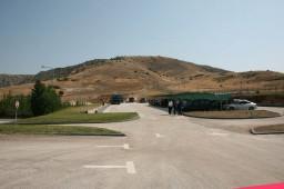 Mετεγκατάσταση του Εθνικού Κέντρου ΑεροπορικώνΕπιχειρήσεων