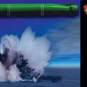 Σε «νεκροταφείο» του ΠΝ φιλοδοξεί να μετατρέψει το Αιγαίο το τουρκικό Ναυτικό: Παίρνουν 48 προηγμένες τορπίλες βαρέως τύπου για τα Type214TN