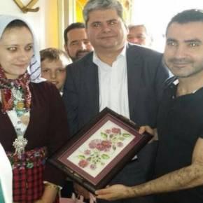 Τουρκικό προξενείο Θράκης: Μεθοδεύει για περισσότερους τουρκόφρονες στην ελληνική Βουλή μετά την επιτυχία τουDEB