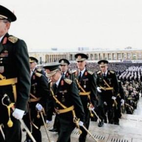 «Παιχνίδι» με την Στρατιά του Αιγαίου κάνει ηΤουρκία