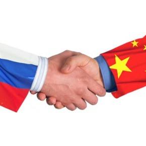 Η Κίνα και Ρωσία σε κούρσα για την εισβολή και κατάληψη των κοιτασμάτων στην Μ.Ανατολή–