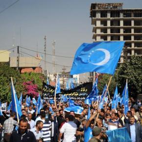 Τουρκομάνος νεκρός στο Κιρκούκ, ποιος καιγιατί;
