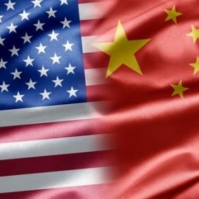 Γιατί η Κίνα και η Αμερική «οδηγούνται» προς μια καταστροφικήσύγκρουση