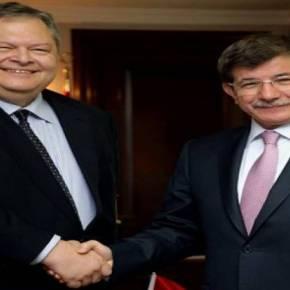 Σοκ: Ο Αχμέτ Νταβούτογλου που θέλει να αλλάξει τα σύνορα στο Αιγαίο διάδοχος του Ρ.Τ.Ερντογάν στηΤουρκία!