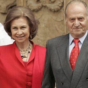 Ισόβιοι οι βασιλικοί τίτλοι για Χουάν Κάρλος και Σοφία στηνΙσπανία