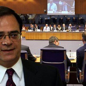 «Πήγε καλά» αφού… μπορούσε και χειρότερα Το παρασκήνιο της επίσμης πρώτης του Χαρδούβελη ως υπουργούΟικονομικών