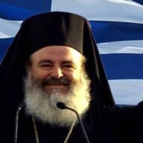 Ιστορική ομιλία του μακαριστού Αρχιεπισκόπου Χριστόδουλου σαν σήμερα: «Η Μακεδονία θα σώσει την Ελλάδα…»(vid)