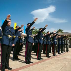Οριστικοποιήθηκε ο αριθμός των εισακτέων στις στρατιωτικέςσχολές