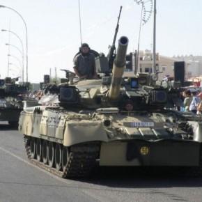 Το ισοζύγιο στρατιωτικών δυνάμεων στηνΚύπρο