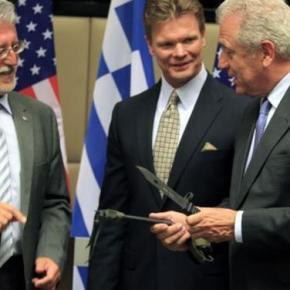 Ανάσα για τα Ελληνικά Αμυντικά Συστήματα η στρατηγική συμφωνία με την αμερικάνικηΑΤΚ