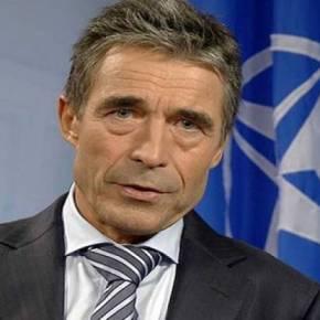 Φ.Ράσμουνσεν: «Χάρη στο ΝΑΤΟ δεν έχει γίνει πόλεμος Ελλάδας-Τουρκίας»