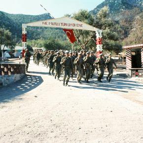 Η Τουρκική εισβολή στην Κύπρο 20 Ιουλίου του 1974 ! (φώτο ντοκουμέντα)