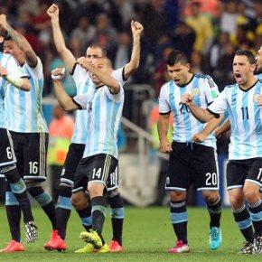 Μουντιάλ 2014: Στον τελικό η Αργεντινή, επικράτησε 4 -2 της Ολλανδίας στη διαδικασία των πέναλτιΘα αντιμετωπίσει τη Γερμανία την Κυριακή (22:00,Μαρακανά)